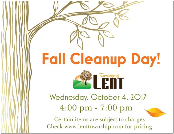 Fall Cleanup Day